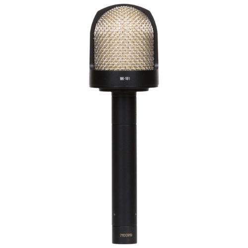 Микрофон Октава МК-101-8 черный