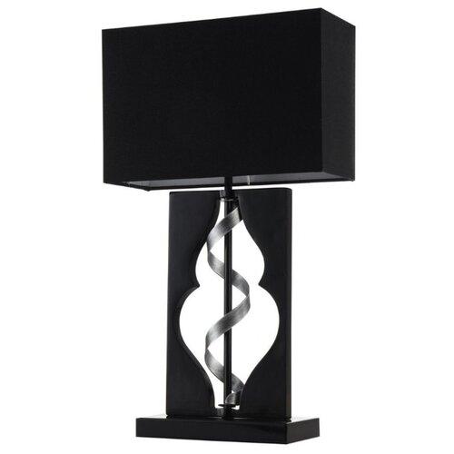 Настольная лампа MAYTONI Intreccio ARM010-11-R, 40 Вт настольная лампа maytoni intreccio arm010 11 r 40 вт