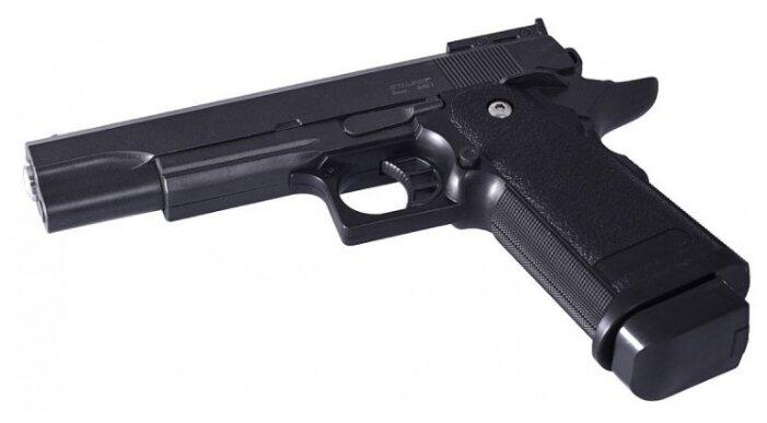 Пистолет для страйкбола Stalker SA5.1