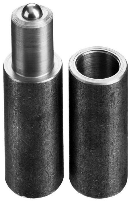 Вварная петля SIBIN 37617-120-22 120x22x0.5 мм