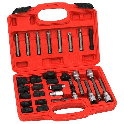 Набор для ремонта генераторов 30 предметов Car-Tool CT-N0240