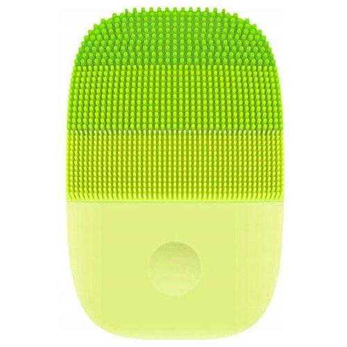 Xiaomi Щетка ультразвуковая для лица Inface Sonic Clean, зеленый