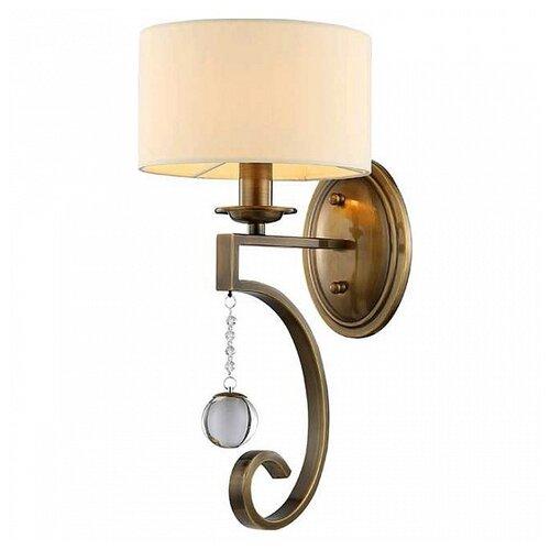 Фото - Настенный светильник Newport 31301/A B/C, E14, 60 Вт бра newport 31301 a