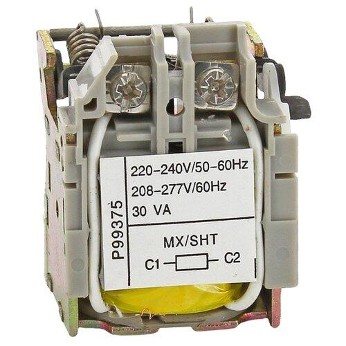 Шунтовой/независимый расцепитель (для силового выключателя) EKF MX 100-630 А