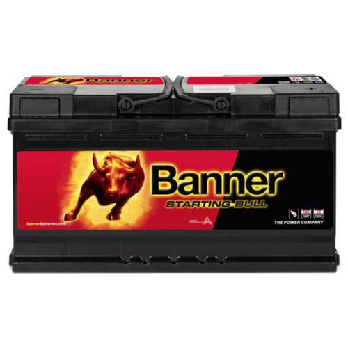 Автомобильный аккумулятор Banner Starting Bull 595 33