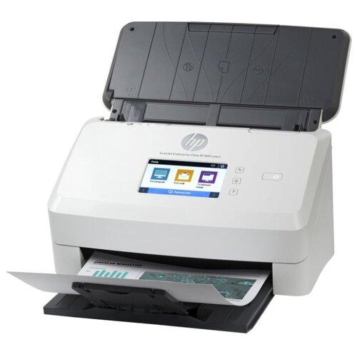 Сканер HP ScanJet Ent Flow N7000 snw1 (6FW10A)