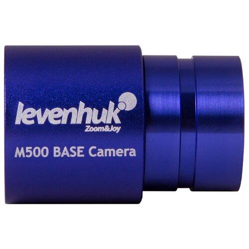 Фото - Камера цифровая LEVENHUK M500 BASE 70356 синий камера цифровая levenhuk m300 base
