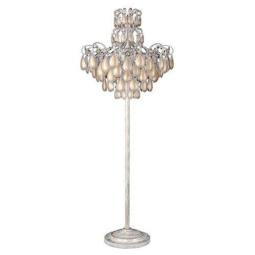 Торшер Crystal Lux Sevilia PT4 Gold 240 Вт люстра crystal lux sevilia pl6 gold e14 240 вт