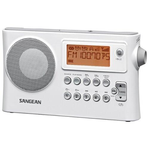 Радиоприемник Sangean PR-D14