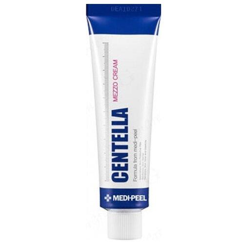 Купить MEDI-PEEL Centella Mezzo Cream Крем для чувствительной кожи лица с центеллой, 30 мл