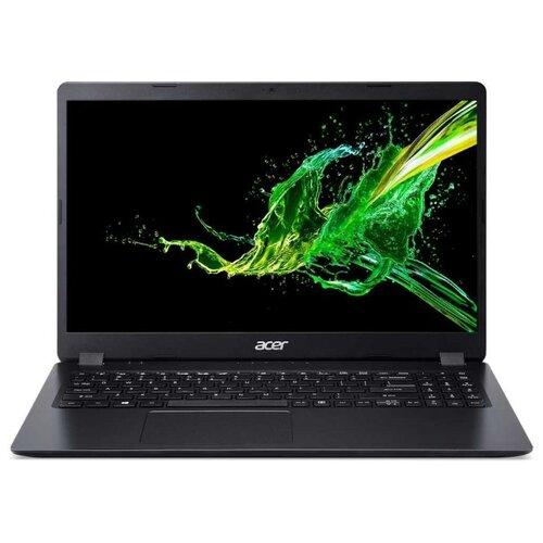 Купить Ноутбук Acer Aspire 3 (A315-42G-R47B) (AMD Ryzen 3 3200U 2600MHz/15.6 /1920x1080/4GB/512GB SSD/DVD нет/AMD Radeon 540X 2GB/Wi-Fi/Bluetooth/Endless OS) NX.HF8ER.039 черный