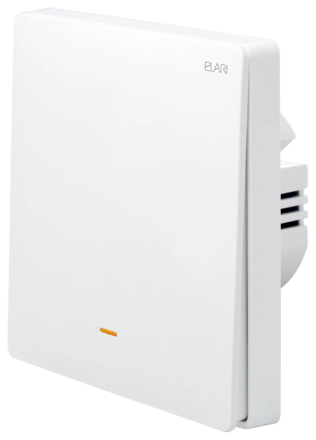 ELARI Smart Switch, белый