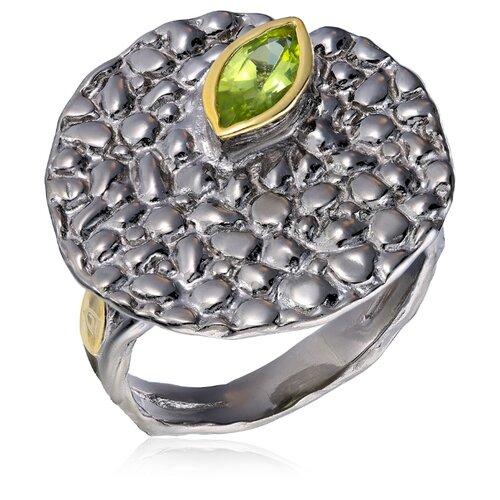 Бронницкий Ювелир Кольцо из серебра SZ561R009, размер 17 бронницкий ювелир кольцо из серебра s85610001 размер 17 5