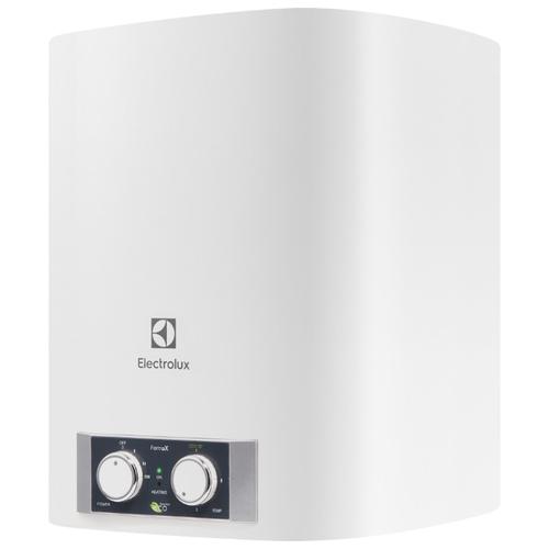 Накопительный электрический водонагреватель Electrolux EWH 30 Formax водонагреватель накопительный electrolux ewh 30 interio 2