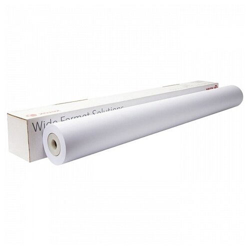 Фото - Бумага Xerox A1 Inkjet Monochrome Paper (450L90501) 75 г/м², белый бумага xerox a1 architect 450l90239 75 г м² 175 м белый 1 шт