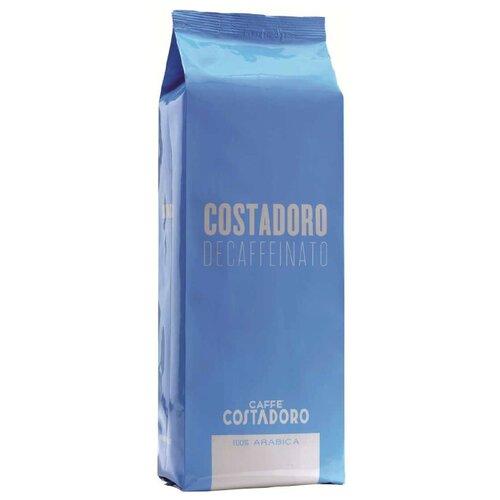 цена на Кофе в зернах Costadoro Decaffeinato, арабика, 1000 г