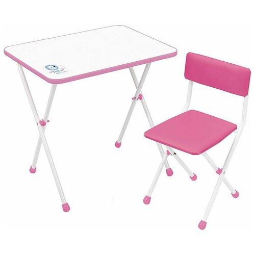 Набор детской складной мебели Nika