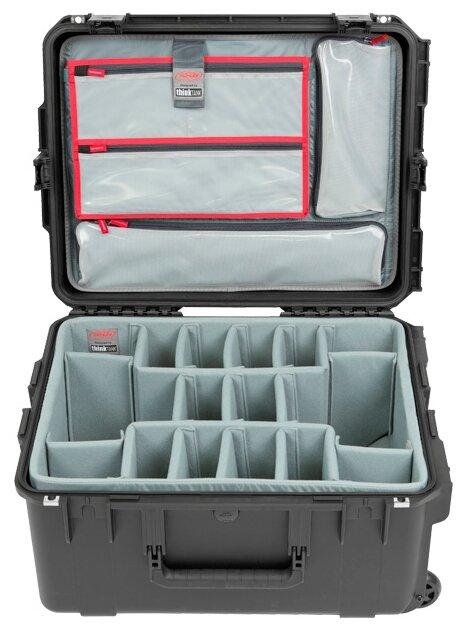 Кейс для фотокамеры SKB iSeries 3I-2217-10PL