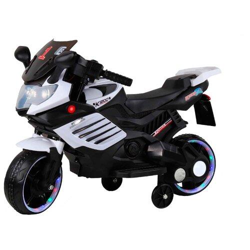 CITY-RIDE Мотоцикл CR051 белый