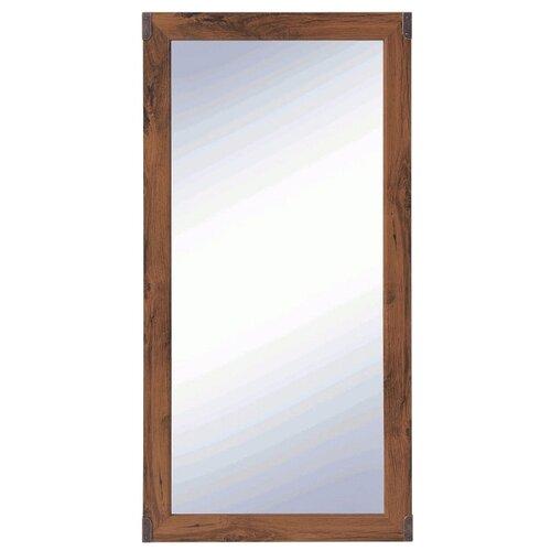 Зеркало Black Red White Индиана JLUS 50 100х50 см дуб саттер в раме панно 100х50 см фауна g 1023