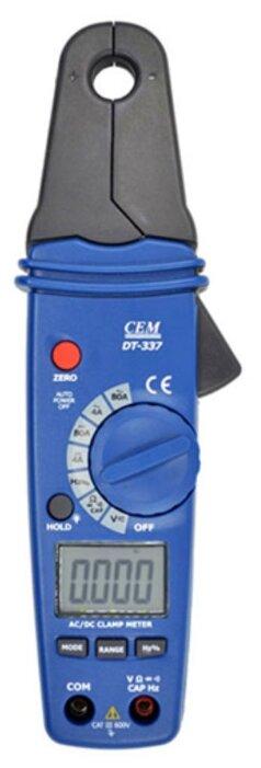 Токовые клещи CEM DT-337