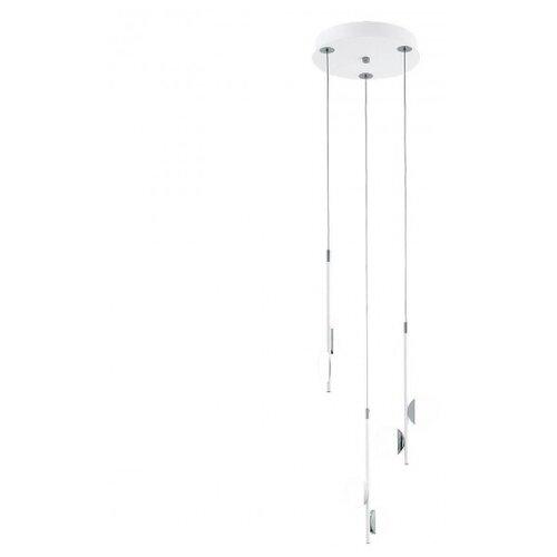 Светильник светодиодный Eglo Olindra 96931, LED, 13.2 Вт люстра eglo 96968 olindra