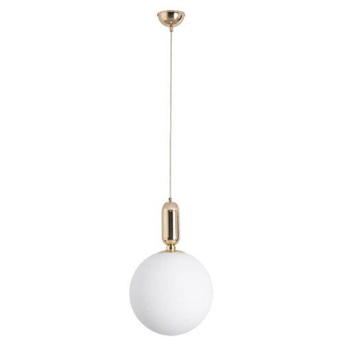 Светильник Arte Lamp Bolla-Sola A3035SP-1GO, E27, 25 Вт встраиваемый светильник arte lamp a1203pl 1go