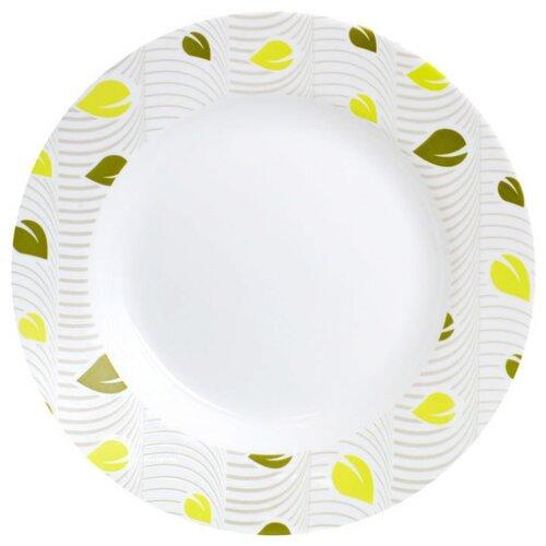 Luminarc Тарелка суповая Amely 22 см белый