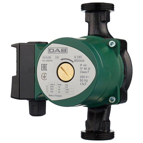Циркуляционный насос DAB VA 55/180 (70 Вт)