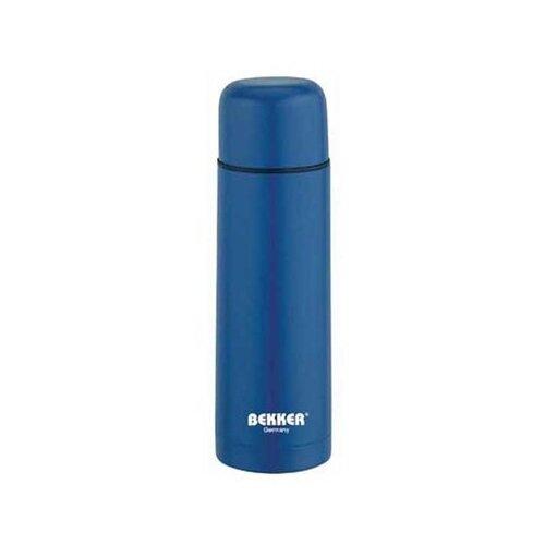 Классический термос Bekker BK-4037, 0.7 л синий