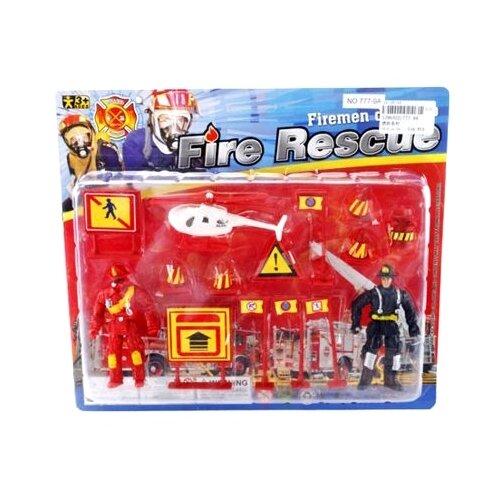 Купить Игровой набор Shantou Gepai 7779A, Игровые наборы и фигурки