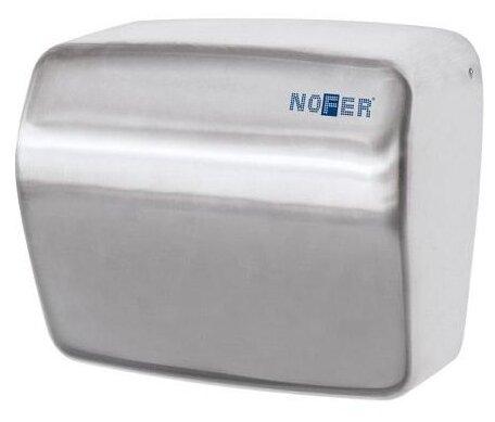 Сушилка для рук Nofer KAI 1500 W (01251.S / 01251.B / 01251.W) 1500 Вт