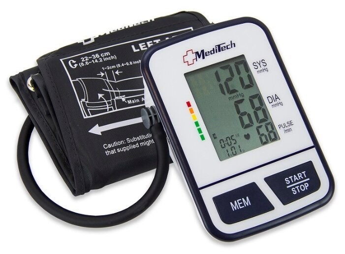 Тонометр Meditech MT 30