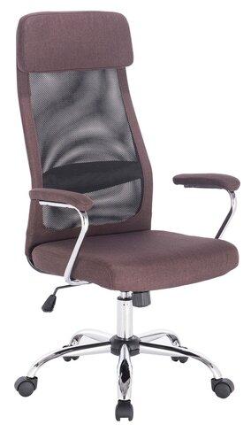 Компьютерное кресло Brabix Flight EX-540 для руководителя фото 1