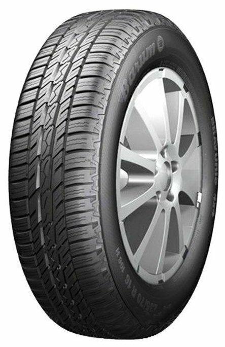 Автомобильная шина Barum Bravuris 4x4 летняя — купить по выгодной цене на Яндекс.Маркете