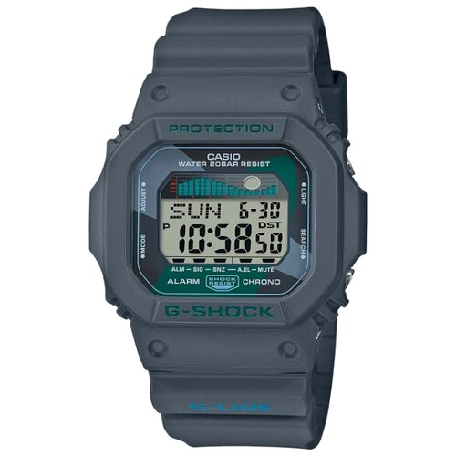 Наручные часы CASIO GLX-5600VH-1E casio часы casio hs 80tw 1e коллекция digital