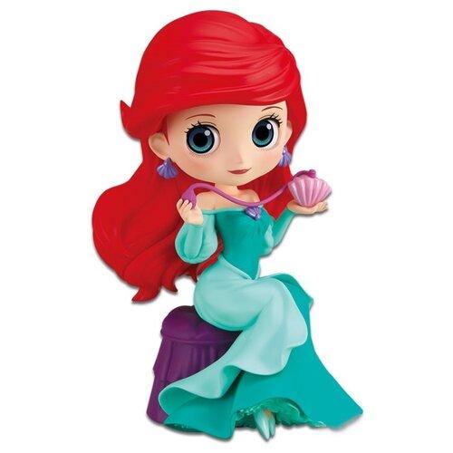 Купить Фигурка Q Posket Perfumagic Disney Characters: Ariel (Ver A) 19977 (Dis), Bandai, Игровые наборы и фигурки