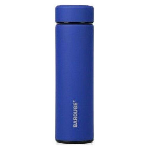 Термобутылка Barouge BT-002, 0.45 л синий