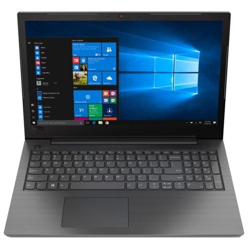 Ноутбук Lenovo V130-15 (Intel Core i3 7020U 2300MHz/15.6/1920x1080/8GB/256GB SSD/DVD-RW/Intel HD Graphics 620/Wi-Fi/Bluetooth/Windows 10 Pro) 81HN00N3RU Iron Grey ноутбук