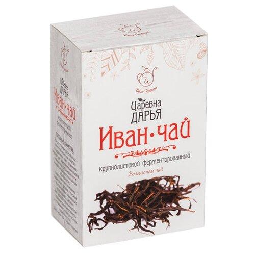 Чай травяной Иван Чайкин Иван-чай Царевна Дарья , 50 г иван чай ярила листовой