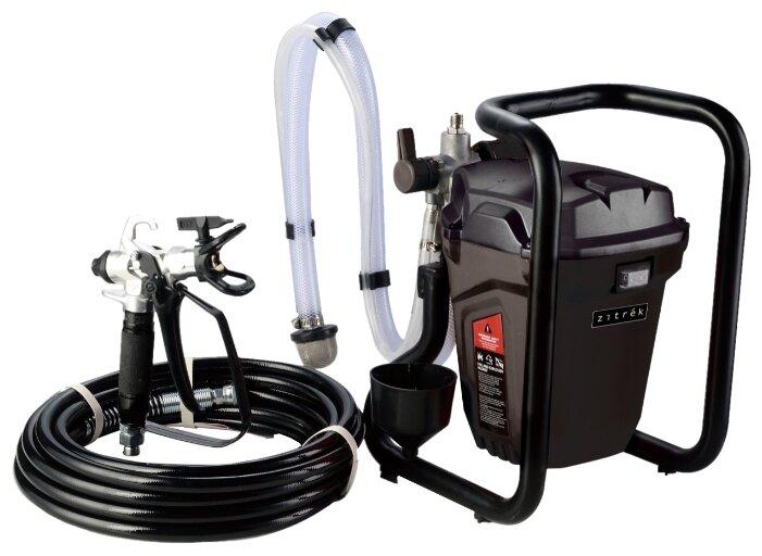 Аппарат безвоздушного распыления Zitrek Z8626