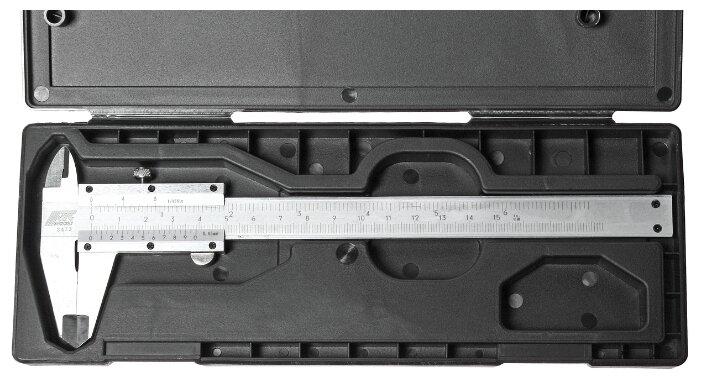 Нониусный штангенциркуль JTC AUTO TOOLS JTC 3473