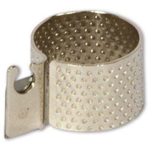 Купить Gamma Наперсток-кольцо SS-007 серебристый, Инструменты и аксессуары