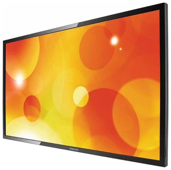 Рекламный дисплей Philips BDL4830QL 48