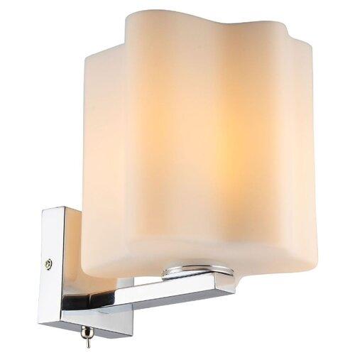 Фото - Бра Arte Lamp A3479AP-1CC бра arte lamp serenata a3479ap 1cc с выключателем 40 вт