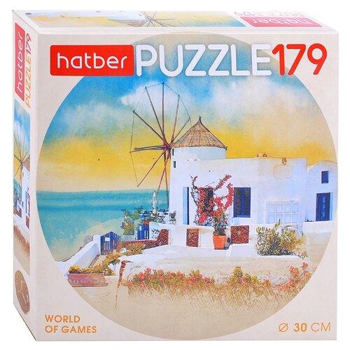Купить Пазл Hatber Лирика природы (179ПЗк4_16353), 179 дет., Пазлы