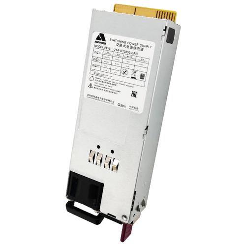 Блок питания Qdion U1A-D10800-DRB 800W