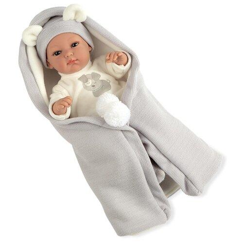 Купить Интерактивная кукла Arias 33 см Т19784, Куклы и пупсы