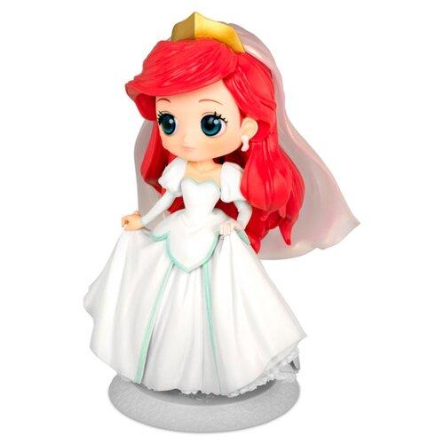 Купить Фигурка Q Posket Petit Disney Character: The Little Mermaid – Ariel Version E, Banpresto, Игровые наборы и фигурки