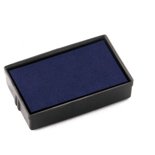 Подушка штемпельная сменная E/10 син. для S120,S126,S120W,C10,S160 Colop, 2 шт